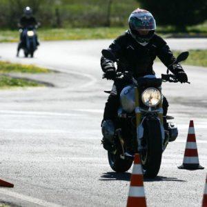 guida moto